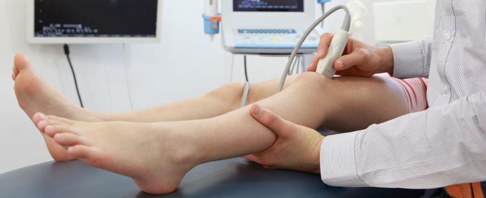 Identifying Knee Dislocation with POCUS